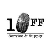 1 Off Service & Supply