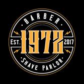 1972 Barber & Shave Parlor