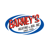 Barney's Heating & Air