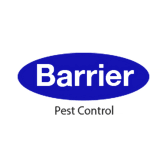 Barrier Pest Control