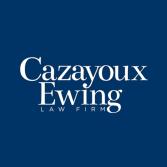 Cazayoux Ewing Law Firm