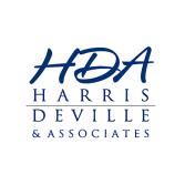 Harris, DeVille & Associates, Inc.