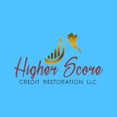 Higher Score Credit Restoration, LLC.