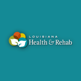 LA Health and Rehab Center, Inc.
