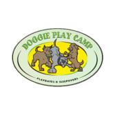 Doggie Play Camp
