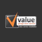 Value Garage Door Service