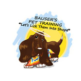 Bauser's Pet Training