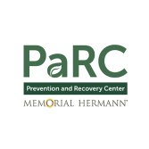 PaRC Baytown Intensive Outpatient Program