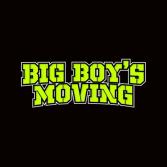 Big Boys Moving