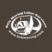BCb Moving Labor Services