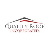 Quality Roof Inc.