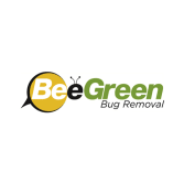 Bee Green Bug Removal