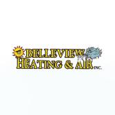 Belleview Heating & Air Inc.