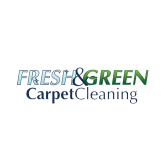 Fresh & Green Carpet Cleaning