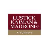 Lustick, Kaiman & Madrone, PLLC