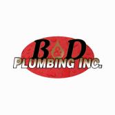 B&D Plumbing, Inc.