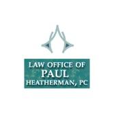 Law Office of Paul Heatherman