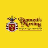 Bennett's Moving Co.
