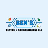 Ben's Heating & Air Conditioning
