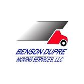Benson Dupre Moving Services