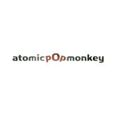 Atomic Pop Monkey