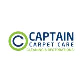 Captain Carpet Care