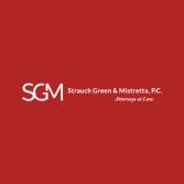 Strauch Green & Mistretta, P.C.