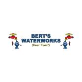 Bert's Waterworks
