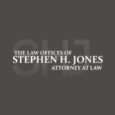 Law offices of Stephen H. Jones