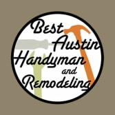 Best Austin Handyman and Remodeling