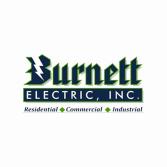 Burnett Electric, Inc.