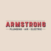 Armstrong Plumbing, Air & Electric