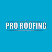 Pro Roofing