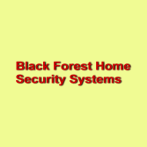 Black Forest Home Security Systems