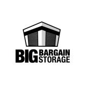 Big Bargain Storage
