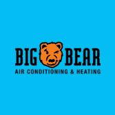 Big Bear A/C & Heating LLC