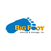 Big Foot Moving & Storage, Inc.