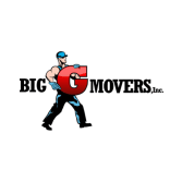 Big G Movers