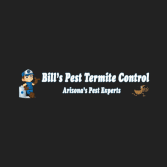 Bills Pest Termite Control