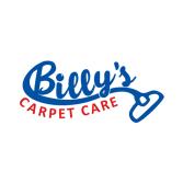 Billy's Carpet Care