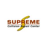 Supreme Collision Repair Center