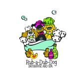 Rub-a-Dub-Dog Bathhouse and Spa