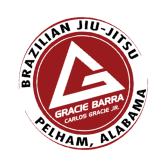 Gracie Barra Alabama