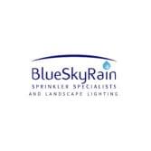 Blue Sky Rain