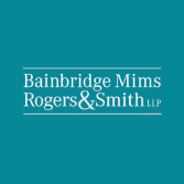 Bainbridge, Mims, Rogers & Smith LLP