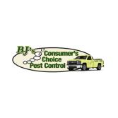 BJ's Consumer's Choice Pest Control