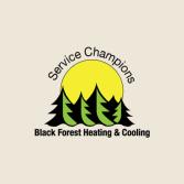 Black Forest Heating & Cooling