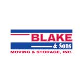 Blake & Sons Moving & Storage