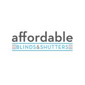 Affordable Blinds & Shutters