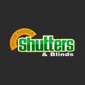High Sierra Shutters & Blinds